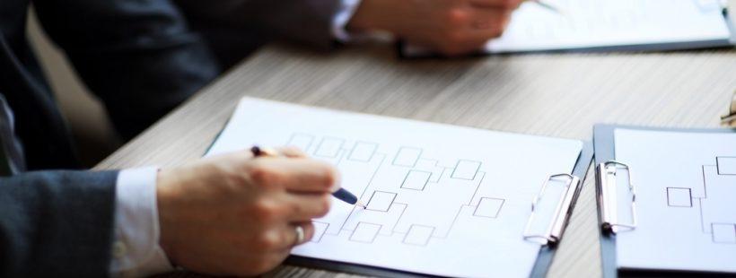 Como um plano estratégico pode salvar sua empresa da falência?