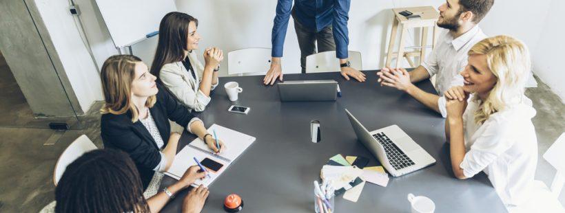 Como criar maior sinergia com a estratégia da empresa?