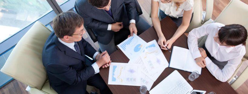 Usando a Gestão de Projetos para a execução do plano estratégico