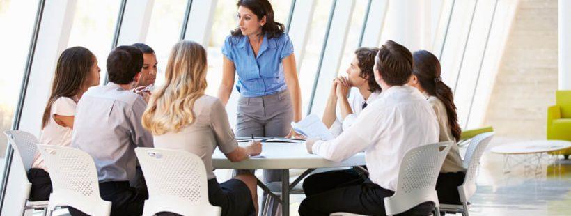 Como engajar os colaboradores com a estratégia da empresa?