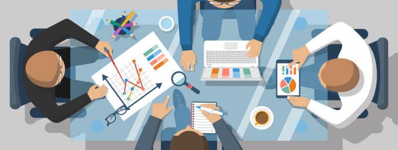 Planejamento estratégico: quais os cuidados necessários com a estrutura empresarial?