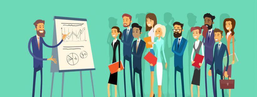 Aprenda como definir metas para motivar seu time de colaboradores
