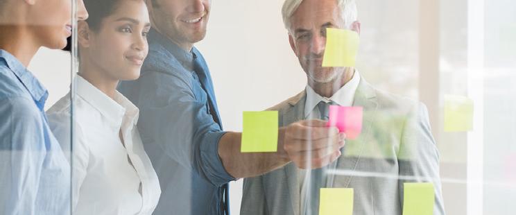 Sabe-se que planejar é programar, mas só executando o planejado se atingem resultados